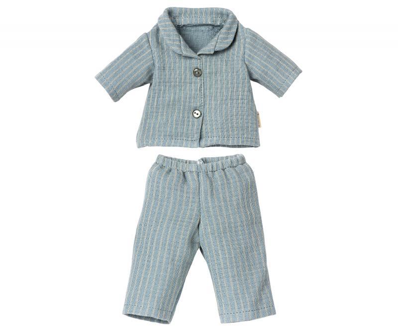 Pyjamas for Teddy dad - Maileg
