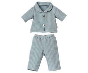 Pyjamas for Teddy dad - Maileg     LEV NOV/DEC