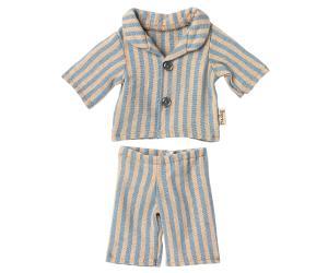 Pyjamas för Teddy junior - Maileg     LEV NOV/DEC