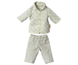 Pyjamas, Storlek 1 - Maileg     LEV NOV/DEC