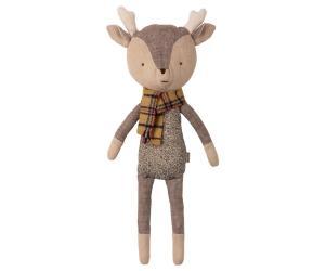 Winter friends, Reindeer Boy - Maileg