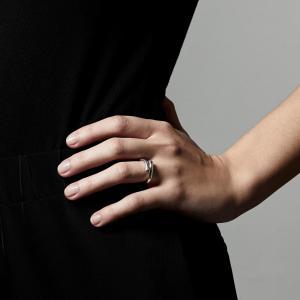 Ring, Mago, Silverpläterad – Pilgrim