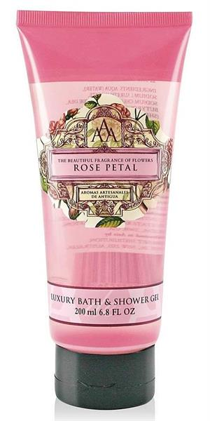 Rose Petal, Bad & Dusch Gel (AAA)