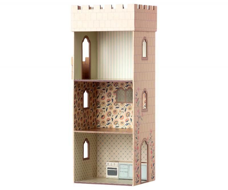 Slott med kök  (Maileg)     KOMMER I NOV