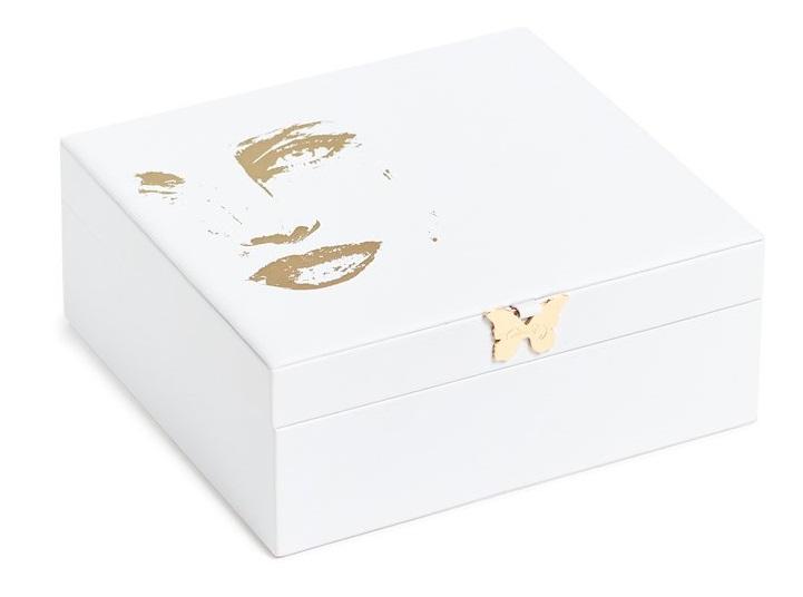 Smyckesskrin Butterfly, Carolina Gynning