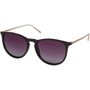 Solglasögon, Vanille Black - Pilgrim