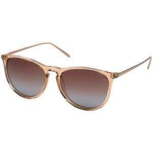 Solglasögon, Vanille Brown - Pilgrim