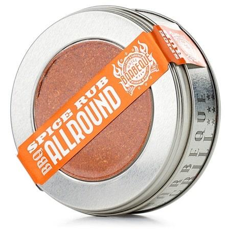 Spice Rub – Allround