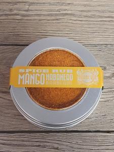Spice Rub, Mango & Habanero