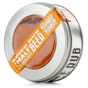 Spice Rub – Malt Beer