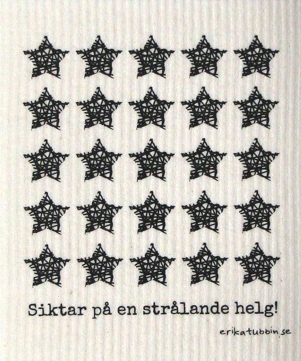 Disktrasa, STRÅLANDE - Erika Tubbin