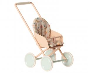 Stroller, Micro Powder - Maileg