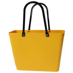 Perstorps väska, Sweden Bag, Liten - Gul