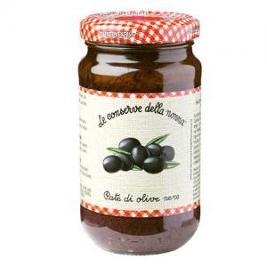 Tapenade Svarta oliver
