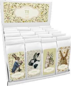 Te, Citron (Kaniner påsk) - Sköna Ting