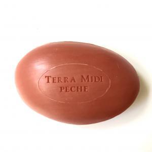 Gåsägg Tvål (persika) - Terra Midi