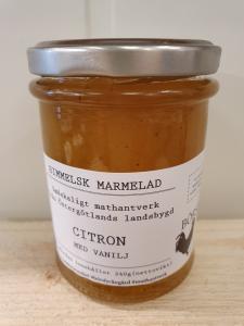 Marmelad, Citron & Vanilj - Börslycke Gård