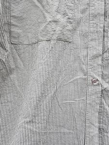 Långskjorta Randig Sand - Rough & Rose