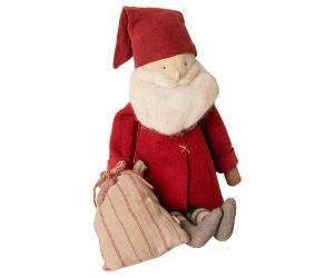 Maileg, Winter friends Santa / Tomte