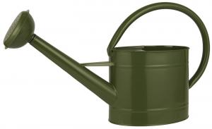 Vattenkanna i zink, Grön (5 liter) - Ib Laursen