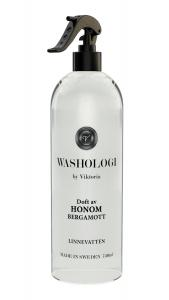 Washologi - Linnevatten Honom 750ml, Bergamot