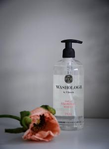 Washologi - Tvål Välbehag 500ml, Mimosa