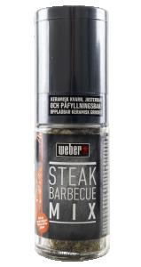 Steak BBQ Spice Mix - Weber
