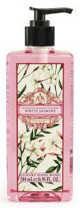White Jasmine, Handtvål med pump (AAA)