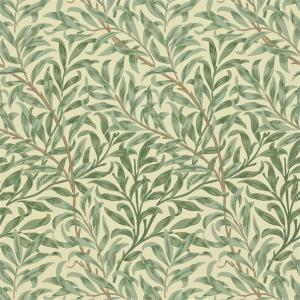 Tapet William Morris Willow Bough