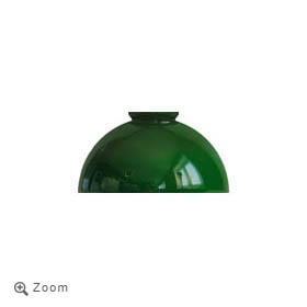 Klockskärm/Lampskärm