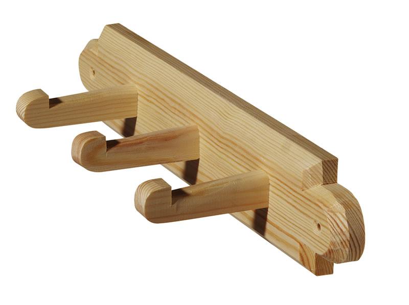 Knoppbräda/ krok