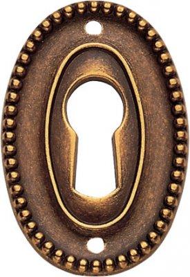 Nyckelskylt
