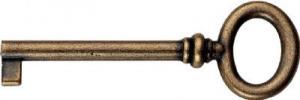 Nyckelämne AB 505-65