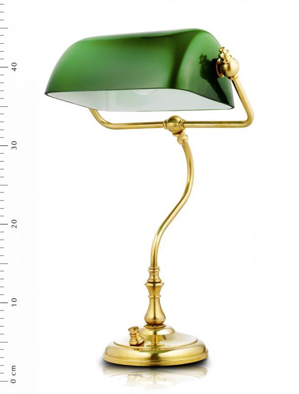 Bankirlampa/ Lampa