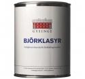Björklasyr 1 liter