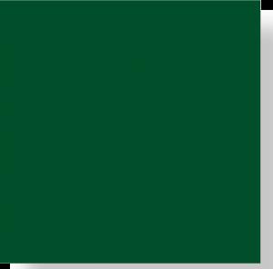 Bladgrön Linoljefärg