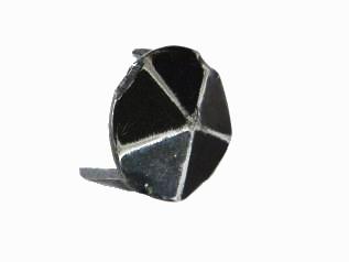 Dekorspik, med två stift
