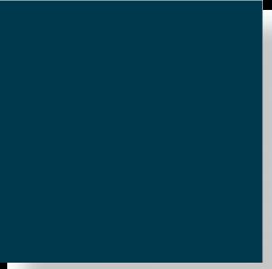 Gammel Blå Linoljefärg