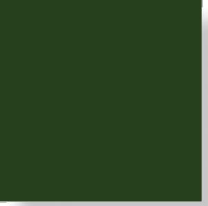 Grön umbra Linoljefärg