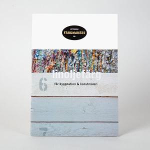 Broschyr/ Katalog