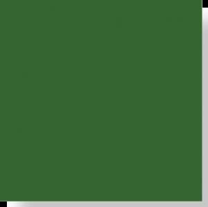 Kromoxidgrön Linoljefärg