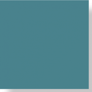 Linblå Linoljefärg