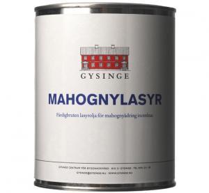 Mahognylasyr 1liter
