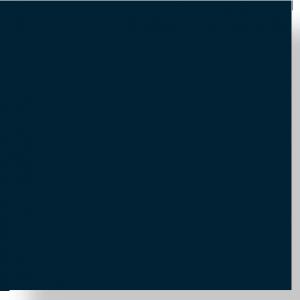 Midnattsblå Linoljefärg