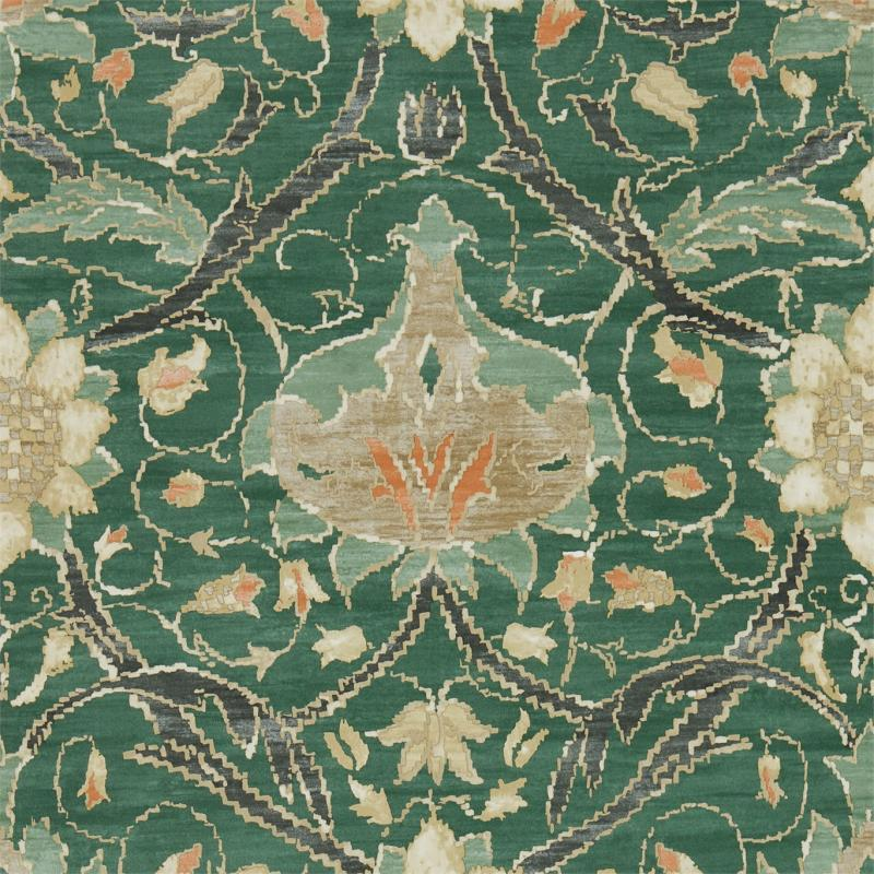 Tapet William Morris Montreal