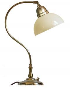 Lampa LAGERLÖF/ Bordslampa/ Lampa