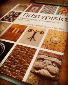 Tidstypiskt/ Arkitekturdetaljer i flerbostadshus 1880- 1980