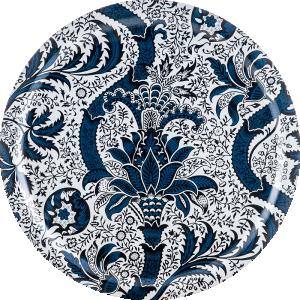 Bricka/ Indian/ William Morris