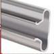 Spårlist 1200 Aluminium