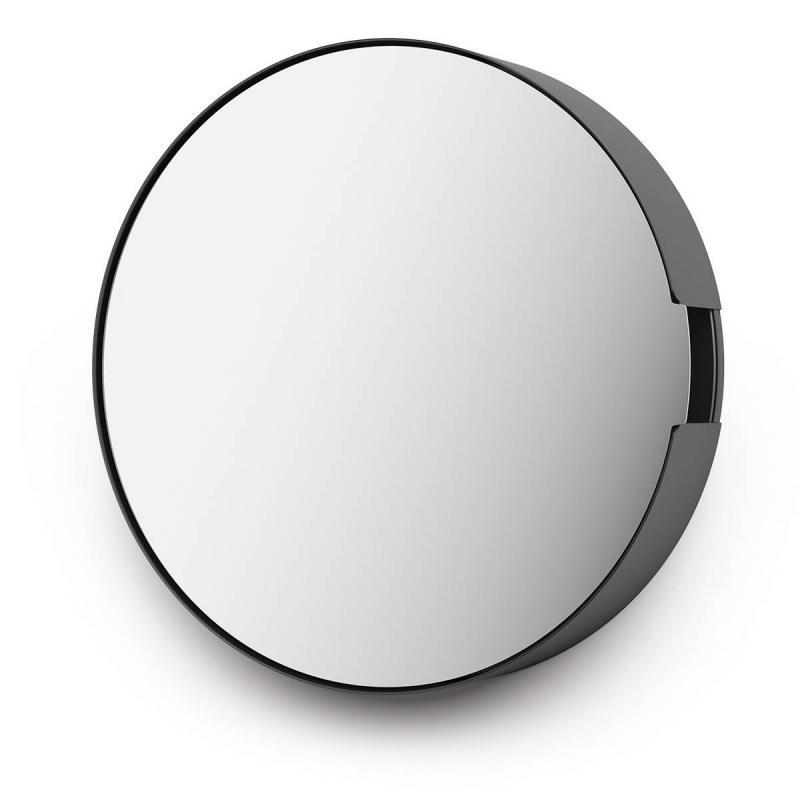 Nyckelskåp NOLMA med spegel 35 cm
